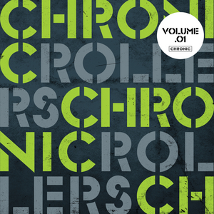 VARIOUS - Chronic Rollers Vol 1