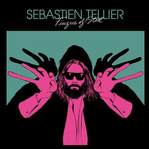 SEBASTIEN TELLIER - Fingers Of Steel - Single
