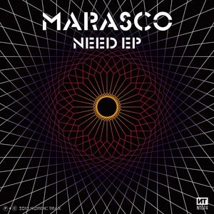 MARASCO - Need EP