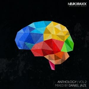 JAZE, Daniel/VARIOUS - Anthology Vol 2 (mixed by Daniel Jaze) (unmixed tracks)