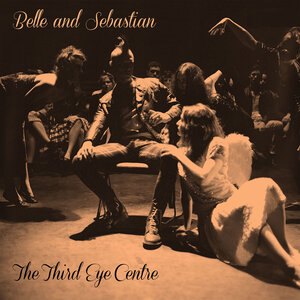 BELLE AND SEBASTIAN - The Third Eye Centre