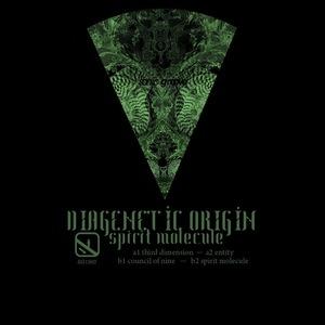 DIAGENETIC ORIGIN - Spirit Molecule