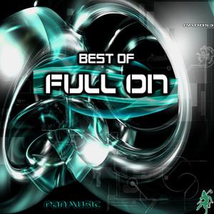 VARIOUS - Best Of Full On