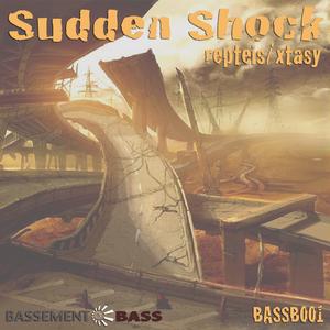 SUDDEN SHOCK - Repteis