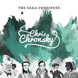 CHRONSKY, Chris - The Saga Continues EP