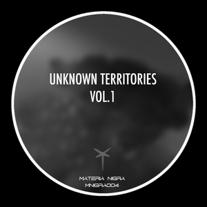 YOUNG, Ken/BRUNO FK/DAVE COPP/BROLAX BONES - Unknown Territories Vol 1