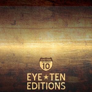 VARIOUS - Eye Ten Recordings Editions