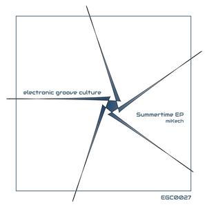 MIKECH - Summertime EP