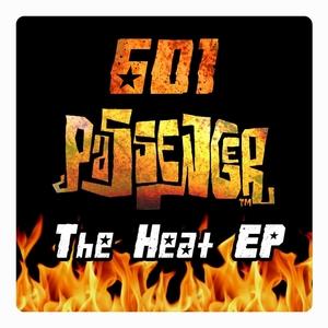601 - The Heat EP