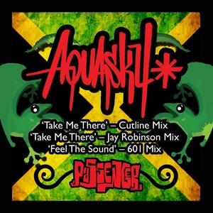 AQUASKY - Take Me There (Remixes)