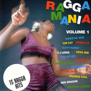 VARIOUS - Ragga Mania Vol 1
