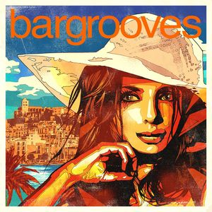 DANIELL, Andy/VARIOUS - Bargrooves Ibiza 2013 (unmixed tracks)