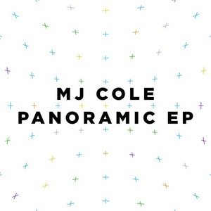 MJ COLE - Panoramic EP