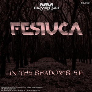 FESTUCA/SUB ZERO PROJECT/X SYSTEM/ALTERNATE/FOURFINGERZ - In The Shadows EP