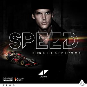 AVICII - Speed (Burn & Lotus Team F1 Mix)
