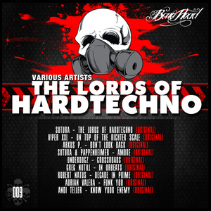 VARIOUS - The Lords Of Hardtechno