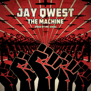 QWEST, Jay - The Machine