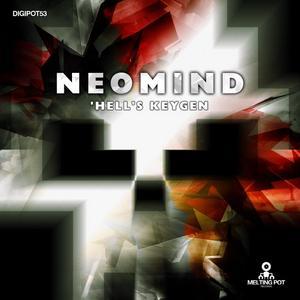 NEOMIND - 'Hell's Keygen