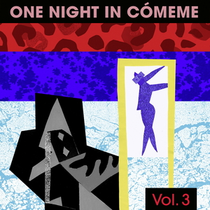 VARIOUS - One Night In Comeme 3