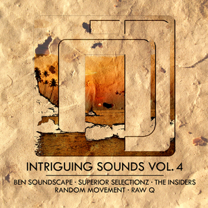 VARIOUS - Intriguing Sounds Vol 4