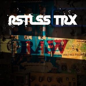 APHRODISIAX - Breakin Raw EP 1