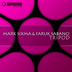 SIXMA, Mark/FARUK SABANCI - Tripod