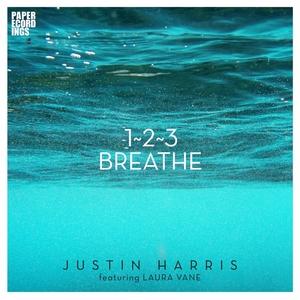HARRIS, Justin feat LAURA VANE - 1, 2, 3 Breathe