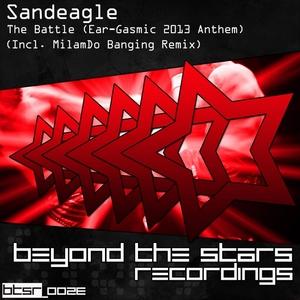 SANDEAGLE - The Battle