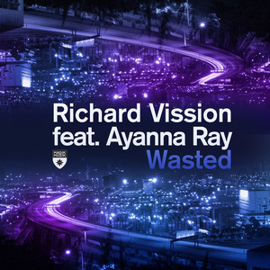 VISSION, Richard feat AYANNA RAY - Wasted