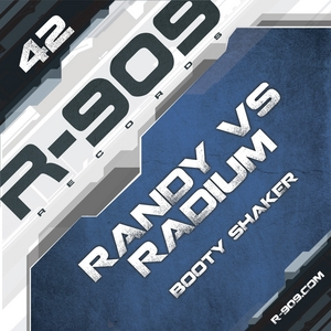 RANDY vs RADIUM - Booty Shaker