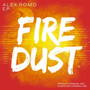 ROMO, Alex - Fire Dust EP