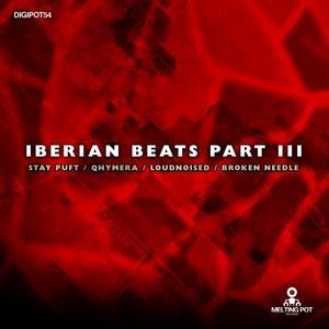 VARIOUS - Iberian Beats Vol III