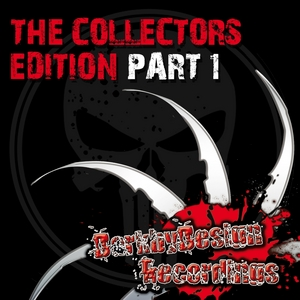 VARIOUS - Dark By Design Recordings - The Collectors Edition - Part 1