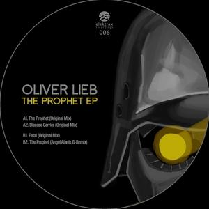 LIEB, Oliver - The Prophet EP