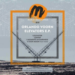 VOORN, Orlando - Elevators EP