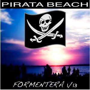 VARIOUS - Pirata Beach Formentera Vol 1/13