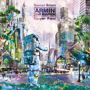 VAN BUUREN, Armin/VARIOUS - Universal Religion Chapter 7