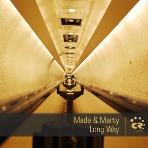 MADE & MARTY - Long Way