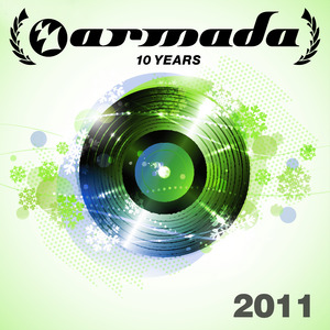 VARIOUS - 10 Years Armada: 2011