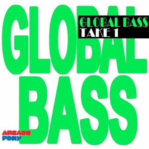 PUNX SOUNDCHECK/JAY ROBINSON/GULLY B - Global Bass Take 1