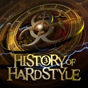 SECRET UNITY/ARTEMIS - History Of Hardstyle