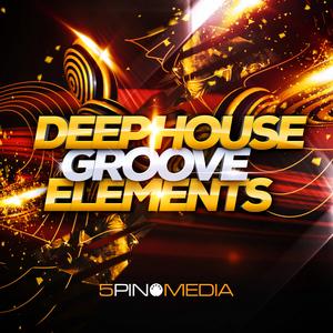 5PIN MEDIA - Deep House Groove Elements (Sample Pack WAV/APPLE/MIDI)