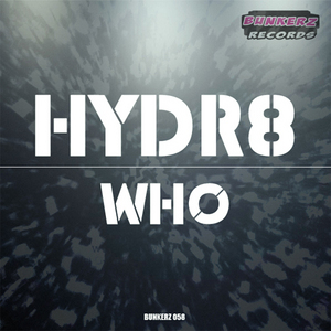 HYDR8 - Who