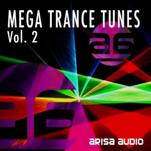 VARIOUS - Arisa Audio Mega Trance Tunes Vol 2