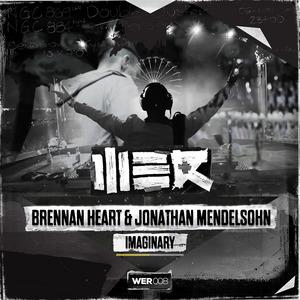 HEART, Brennan & JONATHAN MENDELSOHN - Imaginary