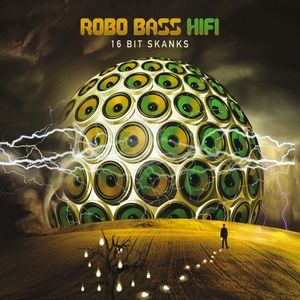 ROBO BASS HIFI - 16 Bit Skanks