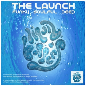 VARIOUS - The Launch