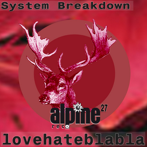 SYSTEM BREAKDOWN - Lovehateblabla