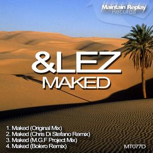 &LEZ - Maked