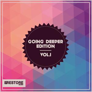 VARIOUS - Going Deeper Edition Vol 1